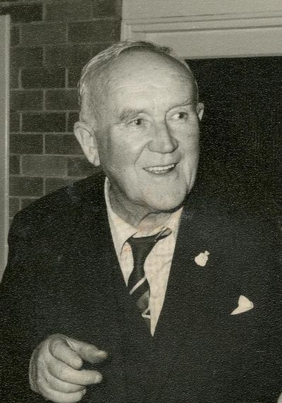 William Arthur Green 1969.jpg