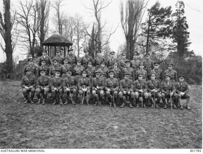 12th Bn Officers early 1918.jpg