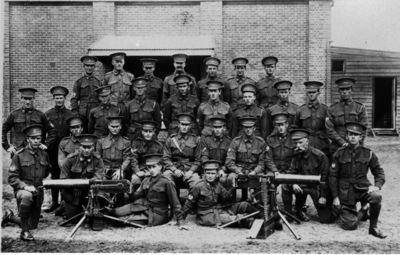Joyce centre hat back 44th Bn MG Section.jpg